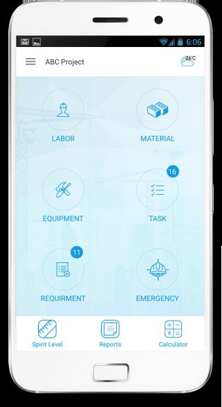 ZAAR Android App